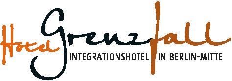 Hotel Grenzfall Berlin Wortmarke