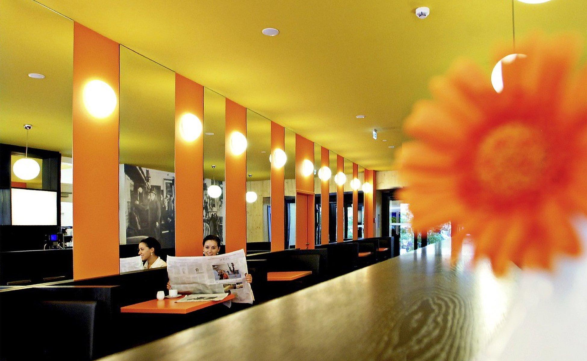 Hotel-Grenzfall Restaurant